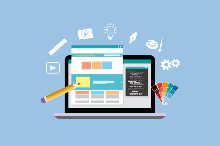 Los 3 mejores constructores visuales para WordPress