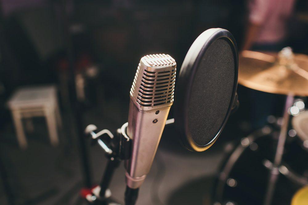 La importancia del audio en la grabación de vídeo