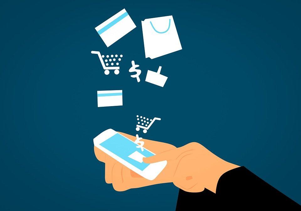 Ventas online producto