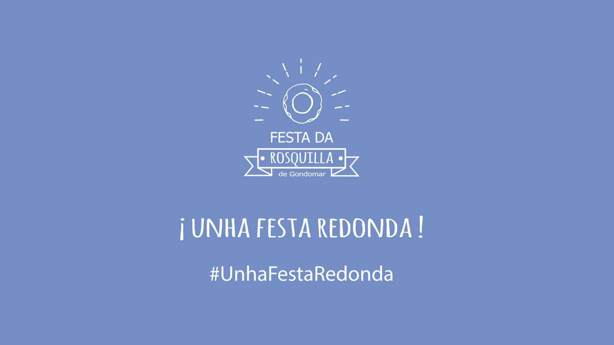 Concello de Gondomar - Fiesta da Rosquilla 2017 (Promo)