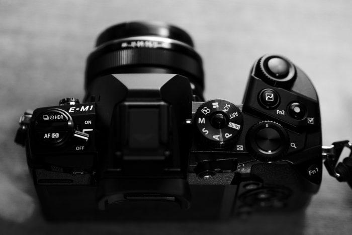 Como usar el modo manual de una cámara