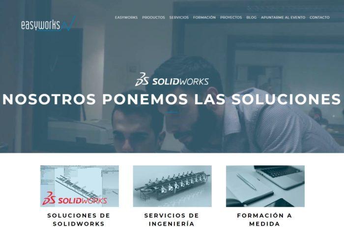 Easyworks Web