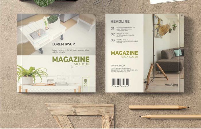 ejemplo de catálogo de producto