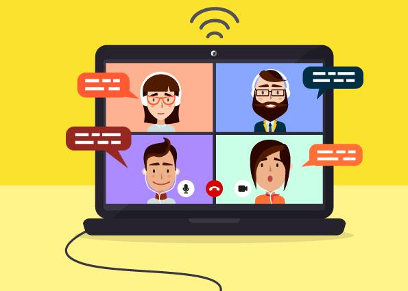evento online para permanecer en la mente de tus clientes