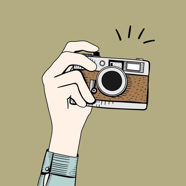 El uso de fotografías o vídeos en tus posts ayudarán a la comprensión y enriquecerán el contenido