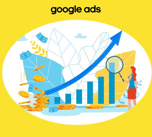 Herramientas para darte a conocer en internet - Google Ads