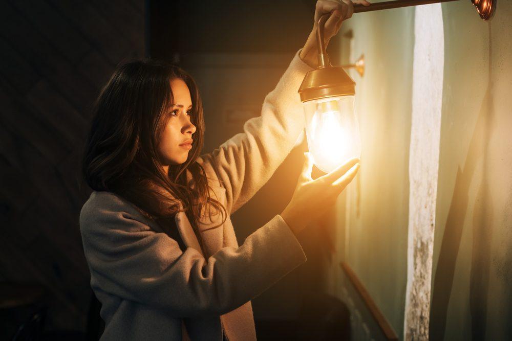 La iluminación en la grabación de vídeo