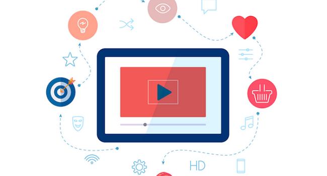 Empieza tu propio canal de YouTube