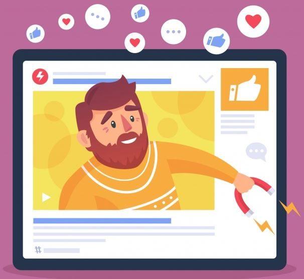 La creación de contenido como base de estrategia de Inbound Marketing