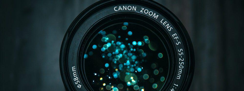 La calidad de una cámara Reflex