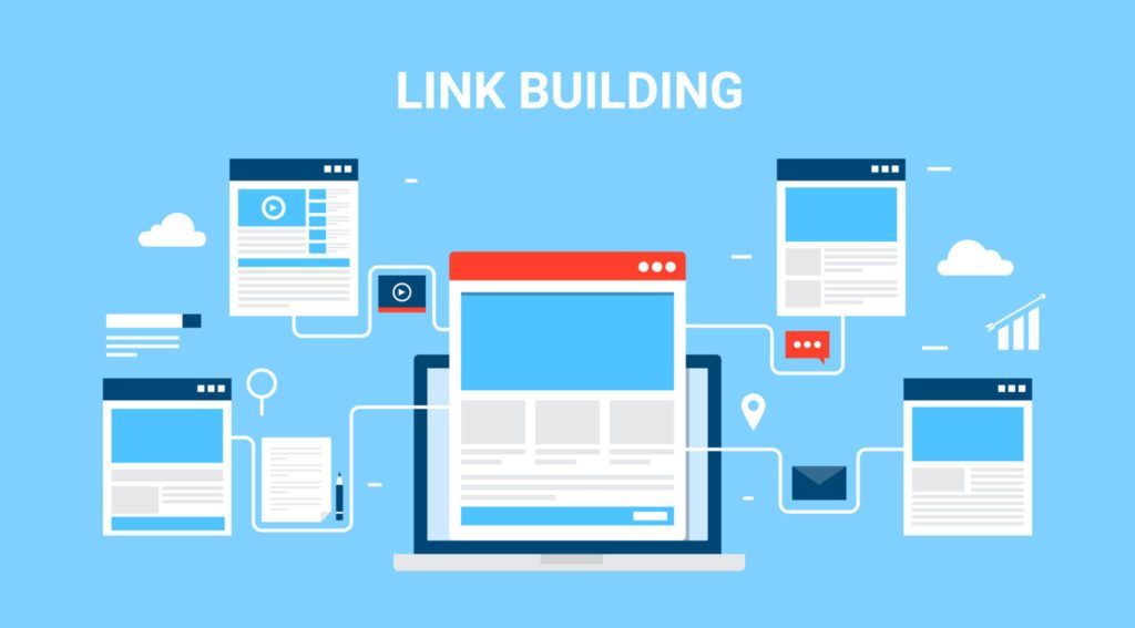 Linkbuilding para SEO