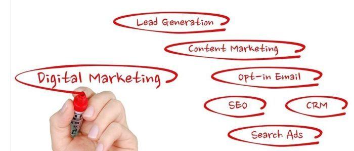 4 estrategias básicas de Marketing online para aplicar en este 2019