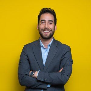 Oscar Sanchez Graña