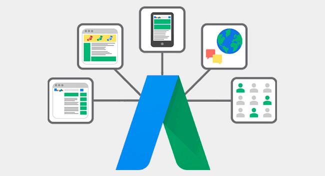 Tráfico pagado con Google Ads y Facebook Ads