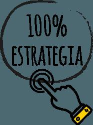 100% estrategia