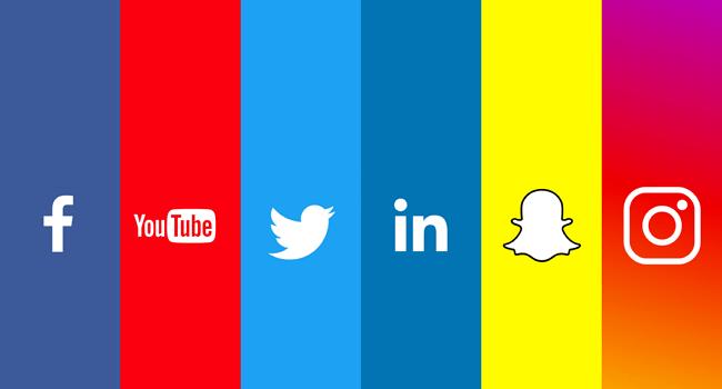 Las redes sociales como medio de difusión de contenidos